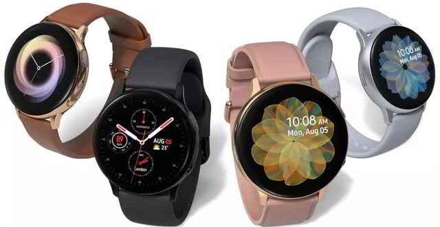 Manuale Samsung Galaxy Watch 3 PDF Italiano