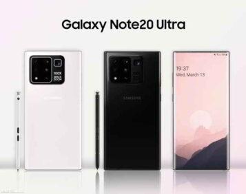 Hard Reset Samsung Note 20 Ultra come formattare il telefono