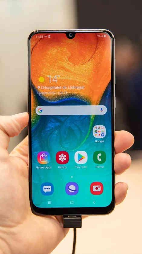 Wipe Cache Partition Samsung A30 come resettare smartphone
