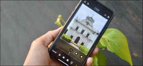 Come si fa raddrizzare le foto storte scattate con iPhone La guida rapida per addrizzare le fotografie del tuo iPhone storte