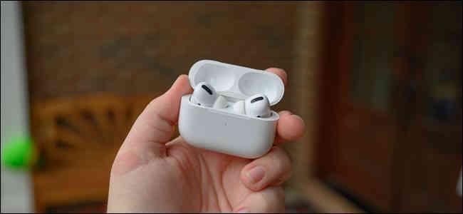 Come aggiornare gli AirPods Apple