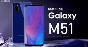 Manuale Samsung Galaxy M51 Pdf
