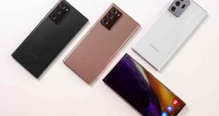 Scarica Google Camera APK per Samsung Note 20