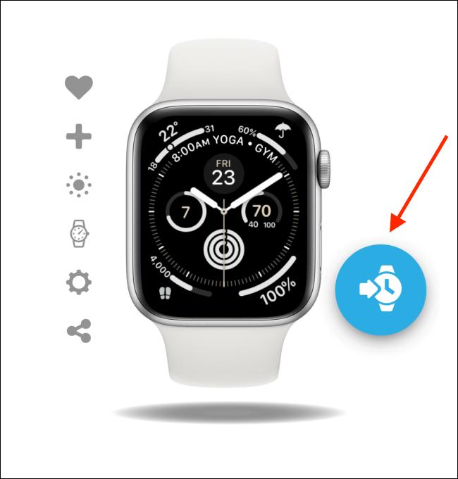 Scaricare i migliori quadranti di Apple Watch dove si trovano