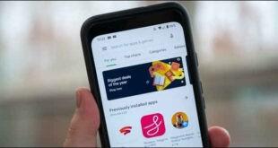 Video Google Play Store Disattivare la riproduzione automatica