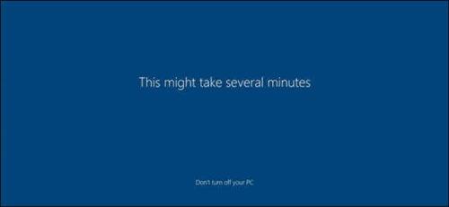 Windows 10 Come disabilitare lanimazione del primo accesso