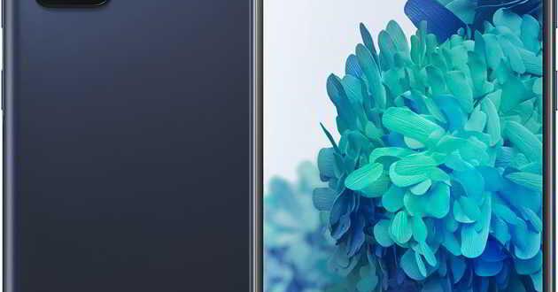 Manuale Samsung Galaxy S20 FE istruzioni Pdf italiano
