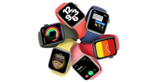 Apple Watch watchface come si installa