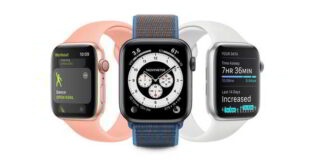 Apple Watch cancellare rapidamente tutte le notifiche