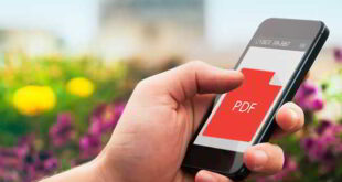 Come salvare pagina web in PDF su iPhone e iPad