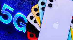 Come usare 5G su iPhone 12