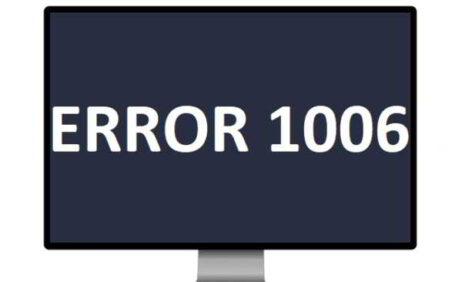 Discord app web errore 1006 significato e soluzione