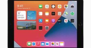 iPad aggiungere e personalizzare i widget