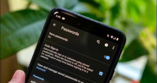 Come visualizzare le password salvate su Chrome Android