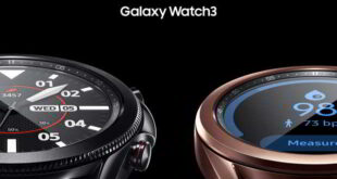 Manuale Samsung Galaxy Watch3 Guida pdf smartwatch