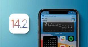 Manuale iOS 14.2 per iPhone 12, Pro, Pro Max istruzioni Italiano