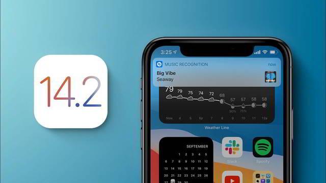 Manuale iOS 142 per iPhone 12 Pro Pro Max istruzioni Italiano