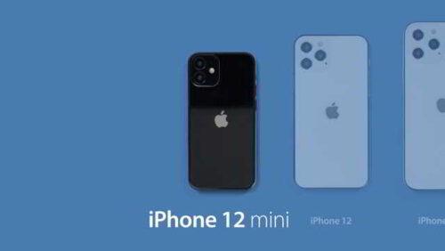 Manuale iPhone 12 Mini istruzioni Pdf italiano