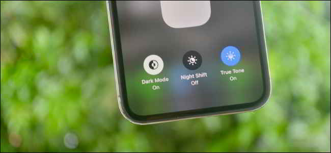Modalità scura come si attiva su iPhone e iPad