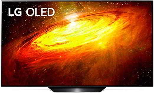Manuale LG Smart TV Oled OLED55BX6LB 55 pollici