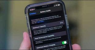 Ottimizzare batteria iPhone Come come abilitare o disabilitare la funzione