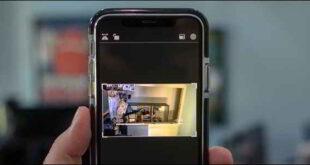 Ruotare video iPhone senza installare applicazioni