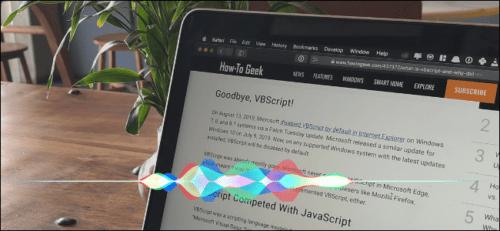Come far leggere i messaggi e articoli da Siri