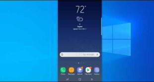 Come controllare il telefono Android su qualsiasi PC Windows 10