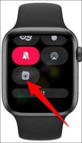 Disattiva Walkie Talkie su Apple Watch