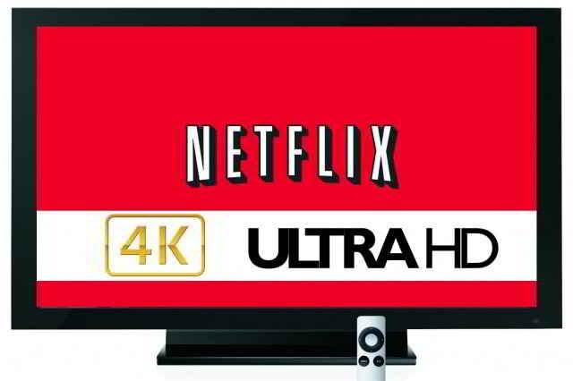 Come guardare Netflix in 4K sul PC Windows 10