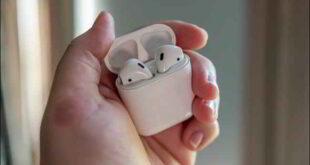 Come resettare AirPods Apple