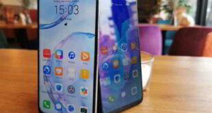 HUAWEI P40 lite E Manuale Italiano PDF Download
