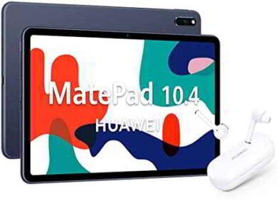 Manuale HUAWEI PDF MatePad 104 Italiano