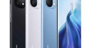 Xiaomi M11 il primo smartphone Android con Snapdragon 888