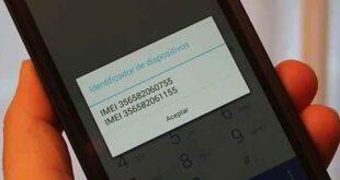 Codice IMEI dove lo trovo sul telefono Android