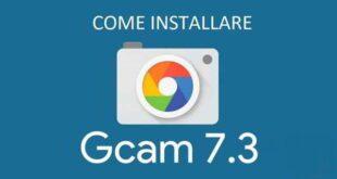 Huawei Mate 40 Pro Scarica Google Camera APK GCam