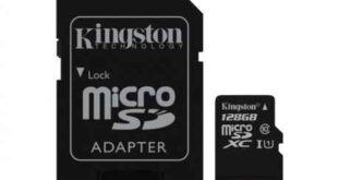 Huawei P40 non riconosce la scheda microSD inserita