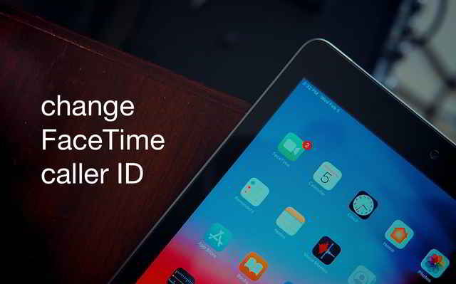 ID FaceTime su iPhone e iPad come si cambia