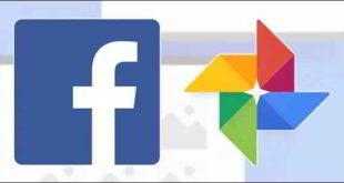 Trasferire foto e video Facebook su Google Foto