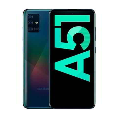 Wipe Cache Partition Samsung A51 Reset