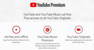 YouTube Music musica in alta qualit