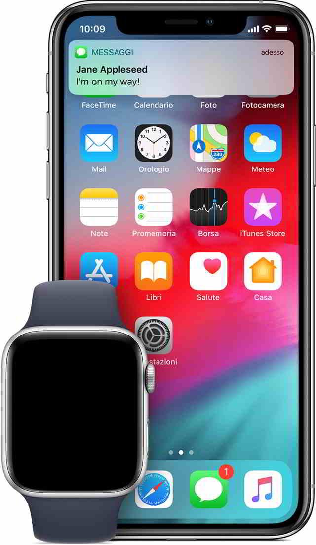 Apple Watch Installazione aggiornamento non riuscita cosa fare