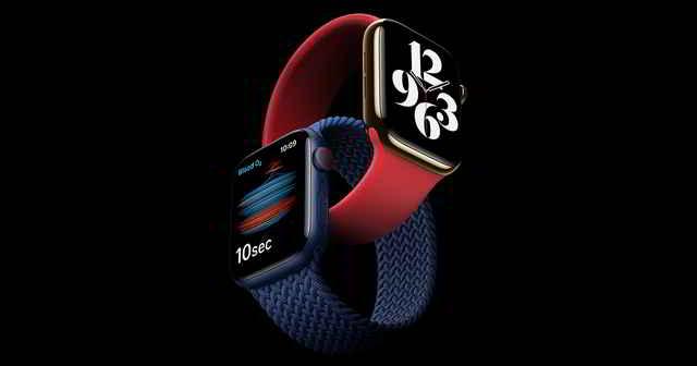 Apple Watch aumentare il volume dello smartwatch
