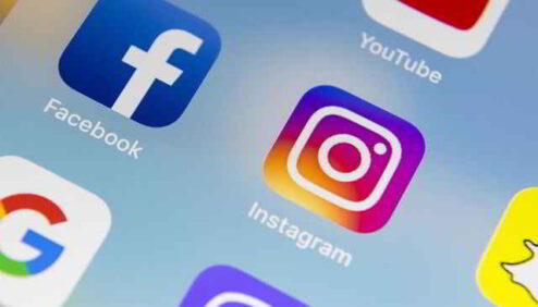 Caricare foto e video da computer su Instagram
