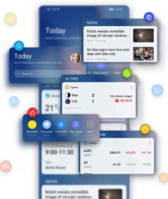 Huawei Assistant APK scarica ultima versione per il tuo telefono
