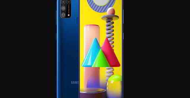 Manuale Samsung Galaxy M31S istruzioni Pdf in italiano