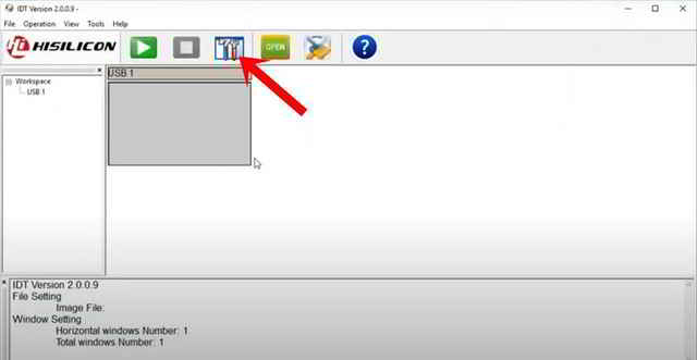 Scarica Huawei Flash Tool IDT 20 sbloccare telefono Huawei
