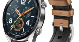 Scarica e installa quadranti Huawei Watch GT 2
