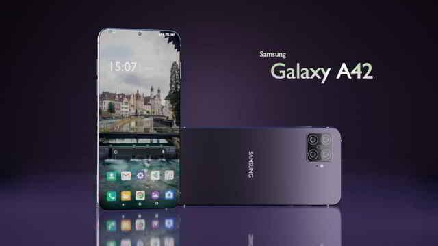 Screenshot Samsung A42 5G come catturare schermata