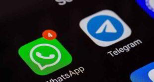 Trasferire chat WhatsApp su Telegram Guida